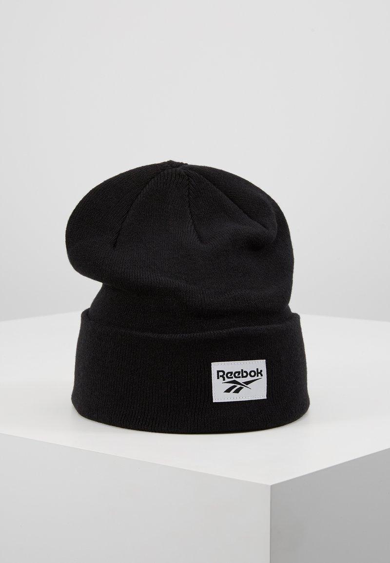 Reebok Classic - BEANIE - Bonnet - black