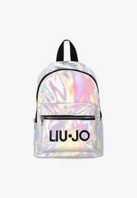 Liu Jo Kids - IRIDESCENT - Rucksack - silver - 0