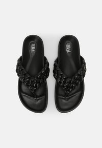 Toral - T-bar sandals - black - 4