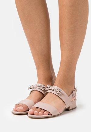 PHOENIX - Sandals - mauve