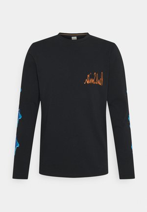 GENTS  - Long sleeved top - black