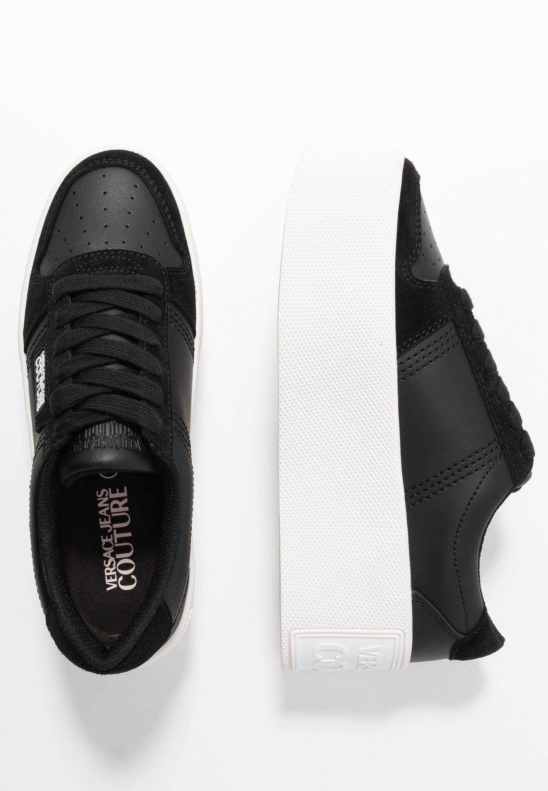 Black Scarpe Nero FDO | Versace Collection | Sko | Miinto.no