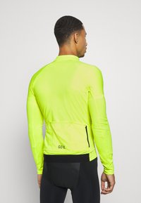 Gore Wear - C3 THERMO  - Giacca in pile - neon yellow - 2