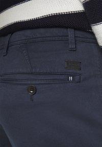 JOOP! Jeans - MATTHEW - Chinos - navy - 5