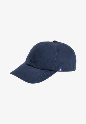 CAPS 2 PACK - Cap - blue