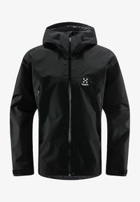 Haglöfs - ROC GTX JACKET - Hardshell jacket - true black - 4