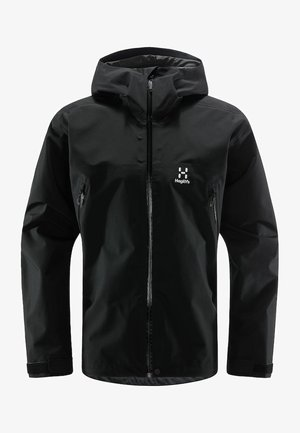 ROC GTX JACKET - Hardshell jacket - true black