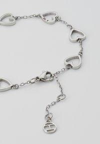 Tommy Hilfiger - DRESSEDUP - Bracelet - silver-coloured - 2