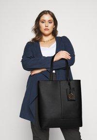 Anna Field - Tote bag - black - 0