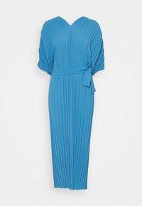 Henrik Vibskov - NEW JELLY DRESS PLISSE - Denní šaty - blue - 7
