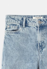 Lindex - MADISON ACID - Relaxed fit jeans - light-blue denim - 2