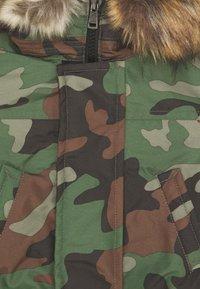 Polo Ralph Lauren - Bunda zprachového peří - surplus - 4