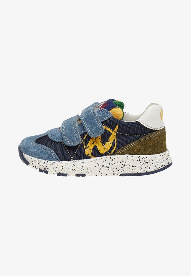 JESKO  - Sneakers basse - blue