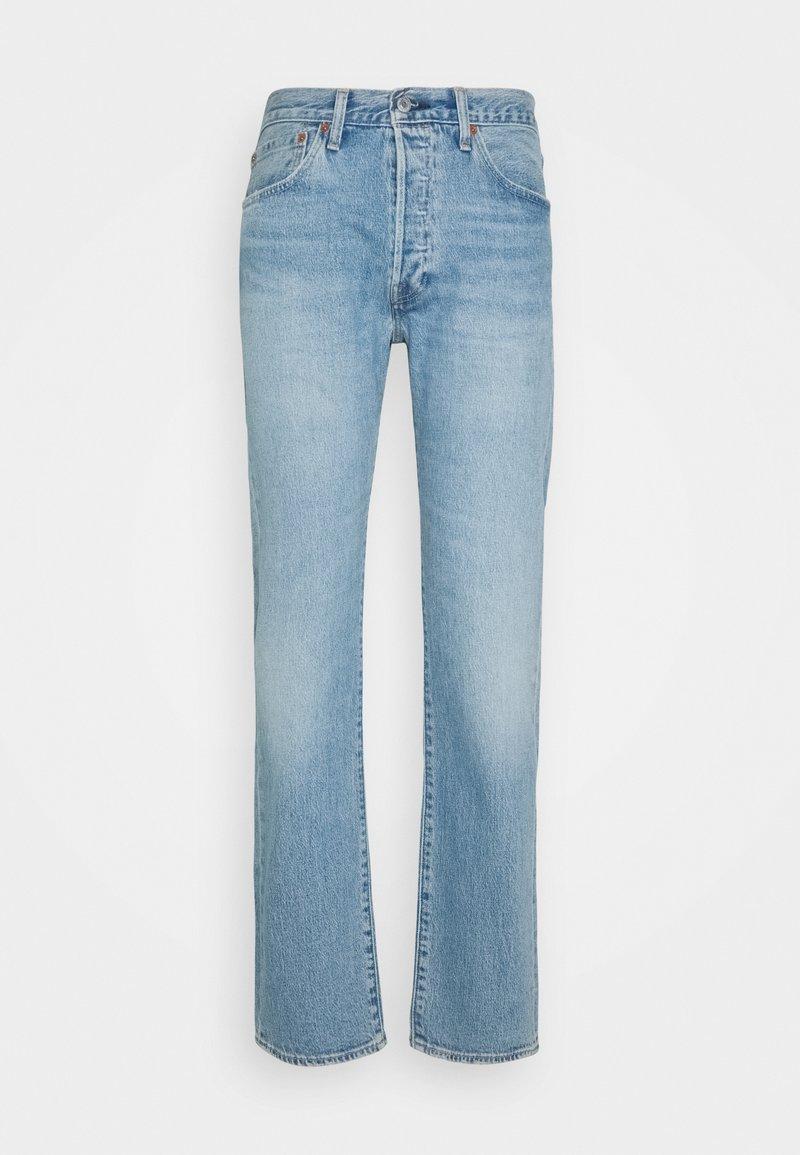 Levi's® - 501® LEVI'S® ORIGINAL FIT UNISEX - Jeansy Straight Leg - basil sand