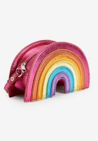 Next - RAINBOW - Across body bag - pink - 2