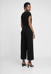 Great Plains London - ADELAIDE - Jumpsuit - black - 2