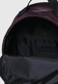 Diesel - Backpack - dark violet - 3