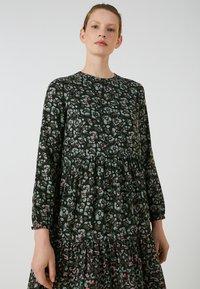 ARMEDANGELS - KAARINA  - Day dress - black - 3