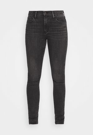 720 HIRISE SUPER SKINNY - Jeans Skinny Fit - smoked out