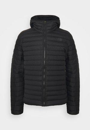 NEW - Down jacket - black