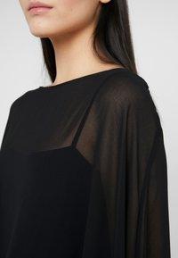 Lauren Ralph Lauren - LUXE TECH COMBO - Combinaison - black - 5
