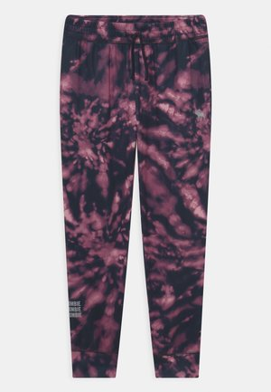 ACTIVE JOGGER - Pantaloni sportivi - purple