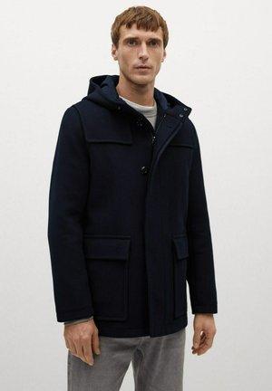 Light jacket - dunkles marineblau