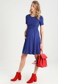 Envie de Fraise - LIMBO - Jersey dress - deep blue - 1