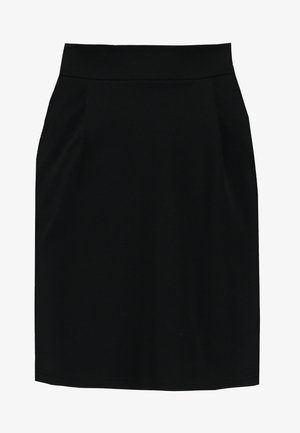 KATE  - Pencil skirt - black