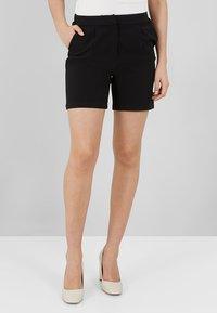 YAS - Shorts - black - 1