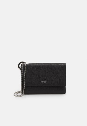 LEXI WALLET - Wallet - black
