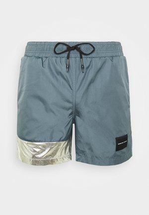 UNISEX - Swimming shorts - grey