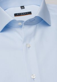 Eterna - SLIM FIT - Formal shirt - blau - 5