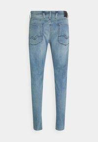 Replay - BRONNY X LITE - Slim fit jeans - medium blue - 6