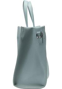 usha - Handbag - hellblau - 3