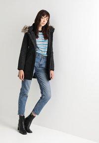 ONLY - KATY - Winter coat - black - 1
