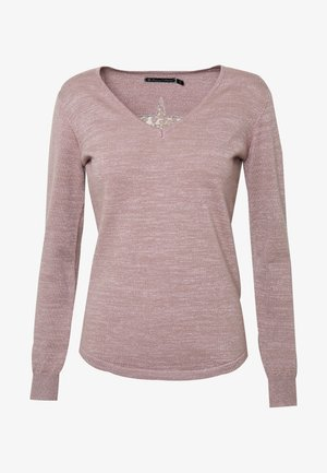 GILIA ICON - Jumper - shadow gray