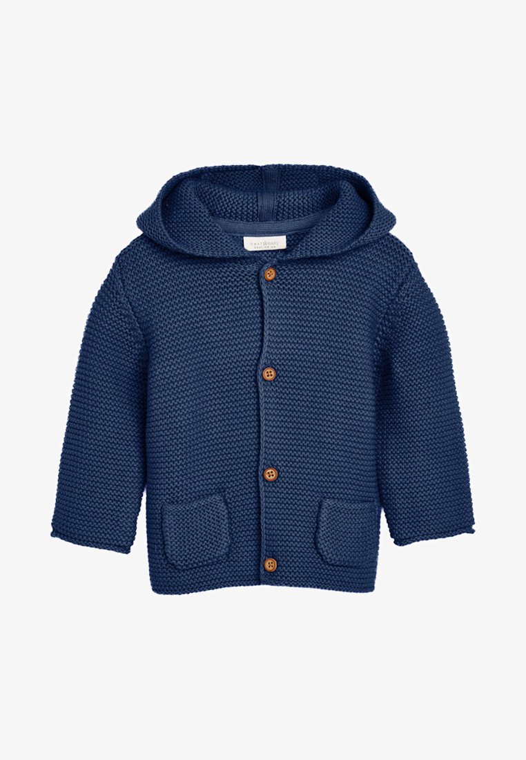 Next - Strikjakke /Cardigans - blue