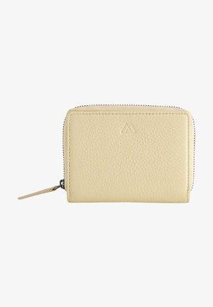 Plånbok - sorbet