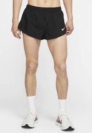 NIKE FAST MEN'S 5CM (APPROX.) RUNNING SHORTS - Träningsshorts - black