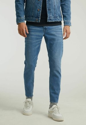 ASH ZINQ - Slim fit jeans - blue