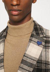 Scotch & Soda - Blazer jacket - combo - 4