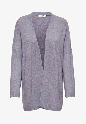 JDYELANORA  - Cardigan - lavender gray
