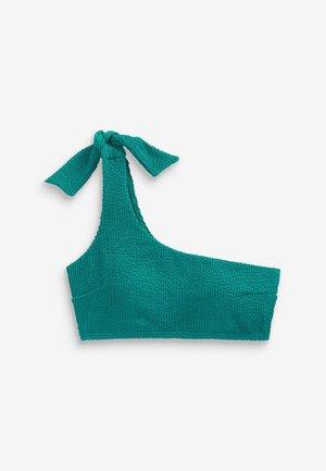 Bikiniyläosa - green
