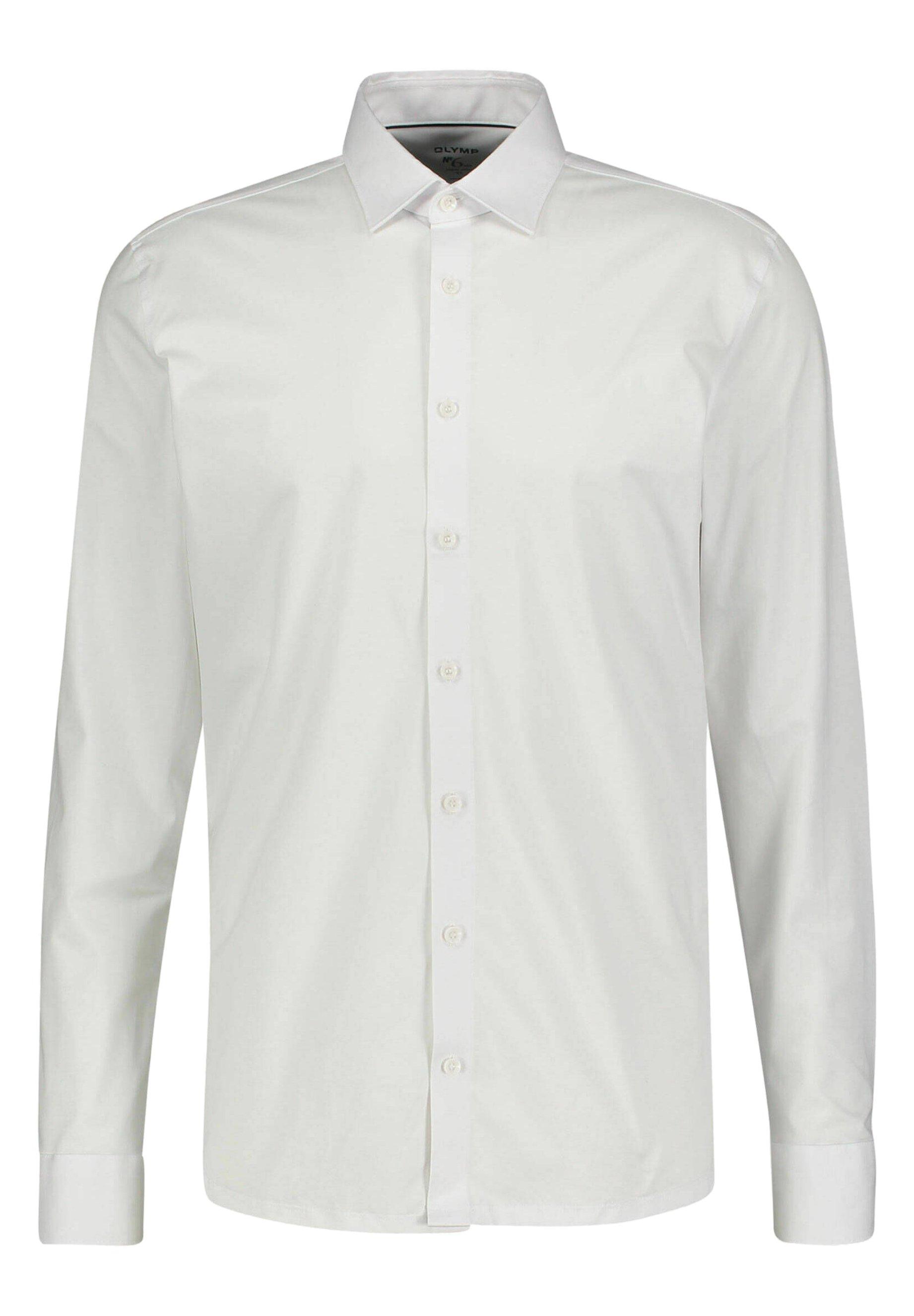 Men Formal shirt - weiss