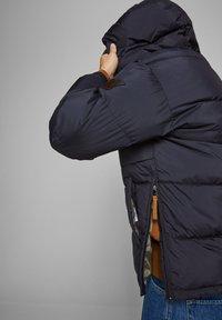 Jack & Jones - Winter jacket - dark navy - 3
