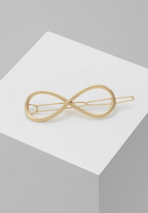 HAIR ACCESSORY - Haar-Styling-Accessoires - gold-coloured
