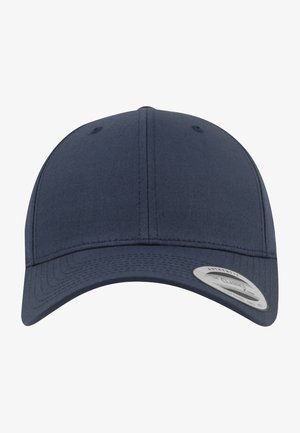 CURVED CLASSIC SNAPBACK - Cap - navy
