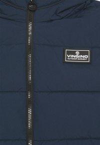 Vingino - TANJU - Winter jacket - dark blue - 2