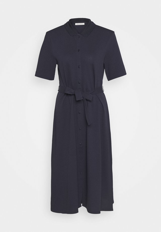 DRESS FLAT COLLAR - Paitamekko - night sky